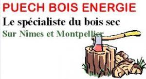 Puech Bois Énergie