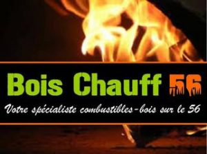Bois Chauff 56