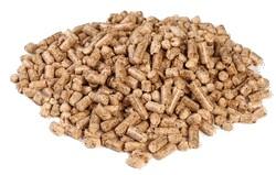 pellets granulés de bois